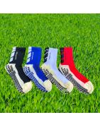 Chaussettes Antidérapantes | Les chaussettes Antidérapantes de Sport